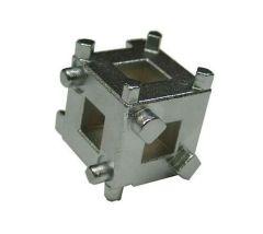Cube repousse piston frein arrière