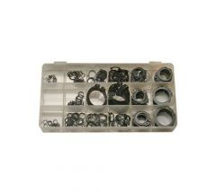 ASSORTIMENT DE 300 CIRCLIPS EXTERNES