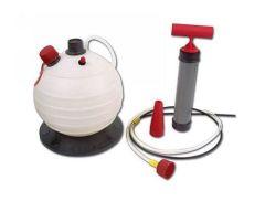 Extracteur de fluide et liquide de frein