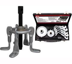 Extracteur universel tambour de frein et sa mallette