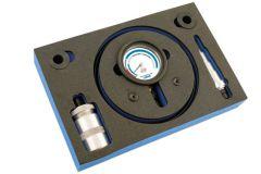 Coffret contrôleur de pompe à eau