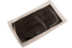 Feuille réparation carrosserie fibre de verre durcissement UV