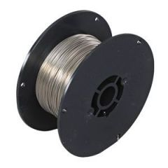 Bobine Telwin 0.5 kg fil acier inox diamètre 0.8 mm soudure MIG avec gaz