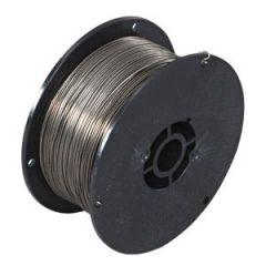 Bobine Telwin 0.8 kg fil fourré acier diamètre 0.9 mm soudure Flux sans gaz