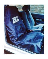 Housse de protection de siège Laser
