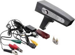 Lampe stroboscopique numérique | pour moteurs à essence et diesel