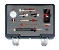 Coffret de réglage de pompe à injection (Bosch, VE, Kikki, CAV…)
