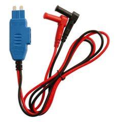 Adaptateur testeur circuit boîte à fusible