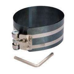 Anneau de piston compresseur 54 - 127 mm