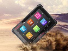 Valise tablette tactile diagnostic OBD2 en Français Multi-Marques Vident iSmart 900 basic bluetooh wifi windows 10 IP67