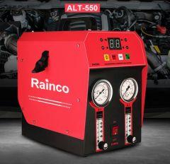Détecteur de fuite par la fumée 3 en 1 pour EVAP, Turbo et HD