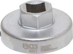 Clé à filtres cloches pour VAG Diesel avec filtre MANN / Mahle