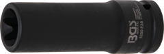 "Douille à choc profonde E28 / profil E / 20 mm (3/4"")"