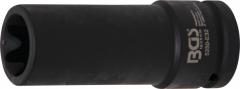 "Douille à choc profonde E32 / profil E / 20 mm (3/4"")"