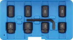 Coffret 9 outils pour goujons de culasse