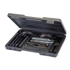 Kit 14 outils extraction d'engrenages et décollage de roulements