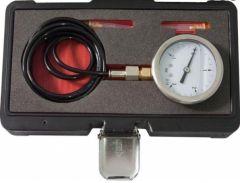 Manomètre indicateur de pression turbo