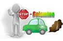 Stop Calamine